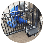 Guide to Automatic Driveway Gate Repairs