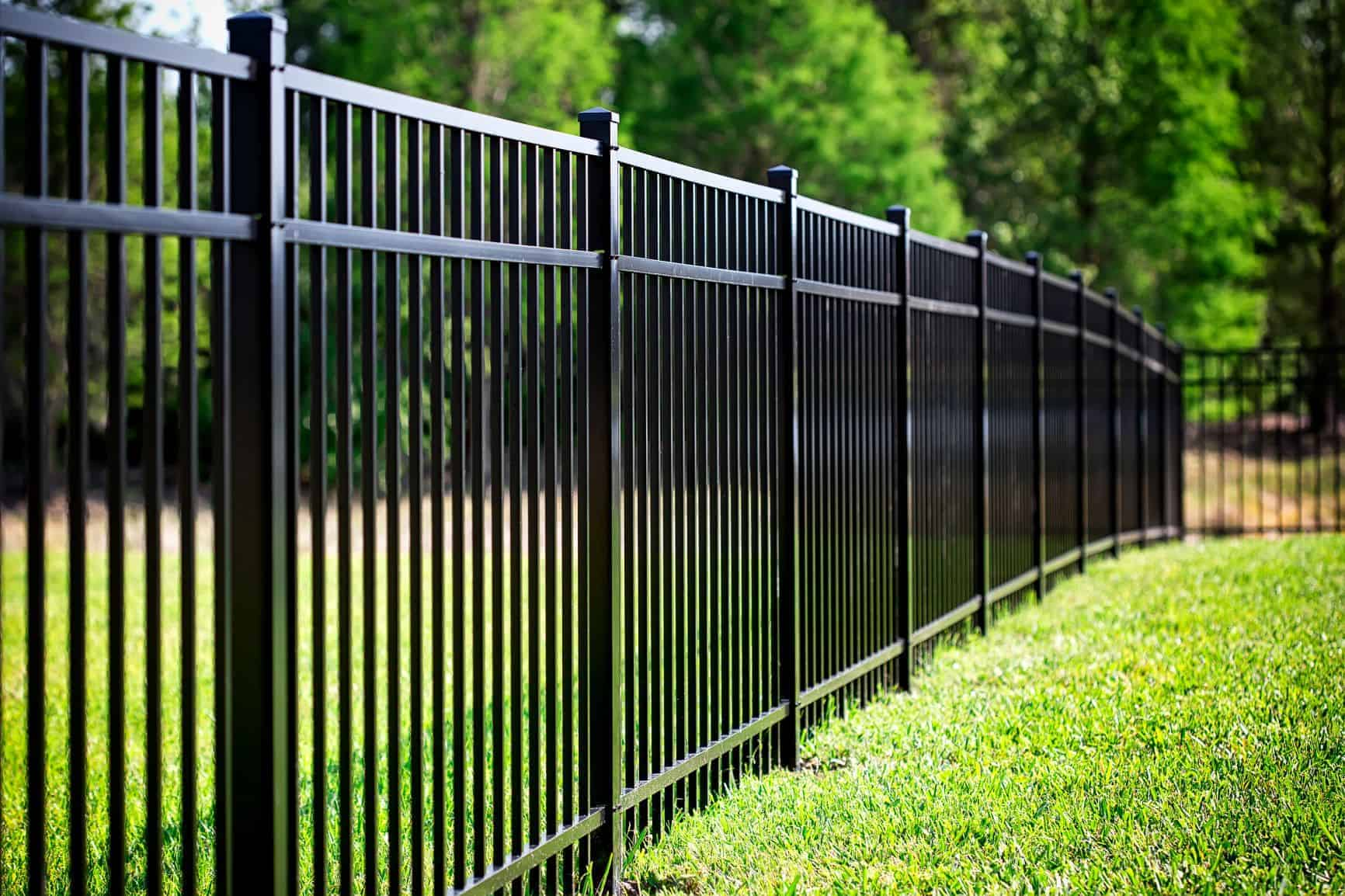 5 Advantages Of Fences You Never Knew