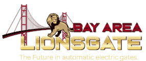 Bay Area Lions Gate - Electric Automatic Gate Company