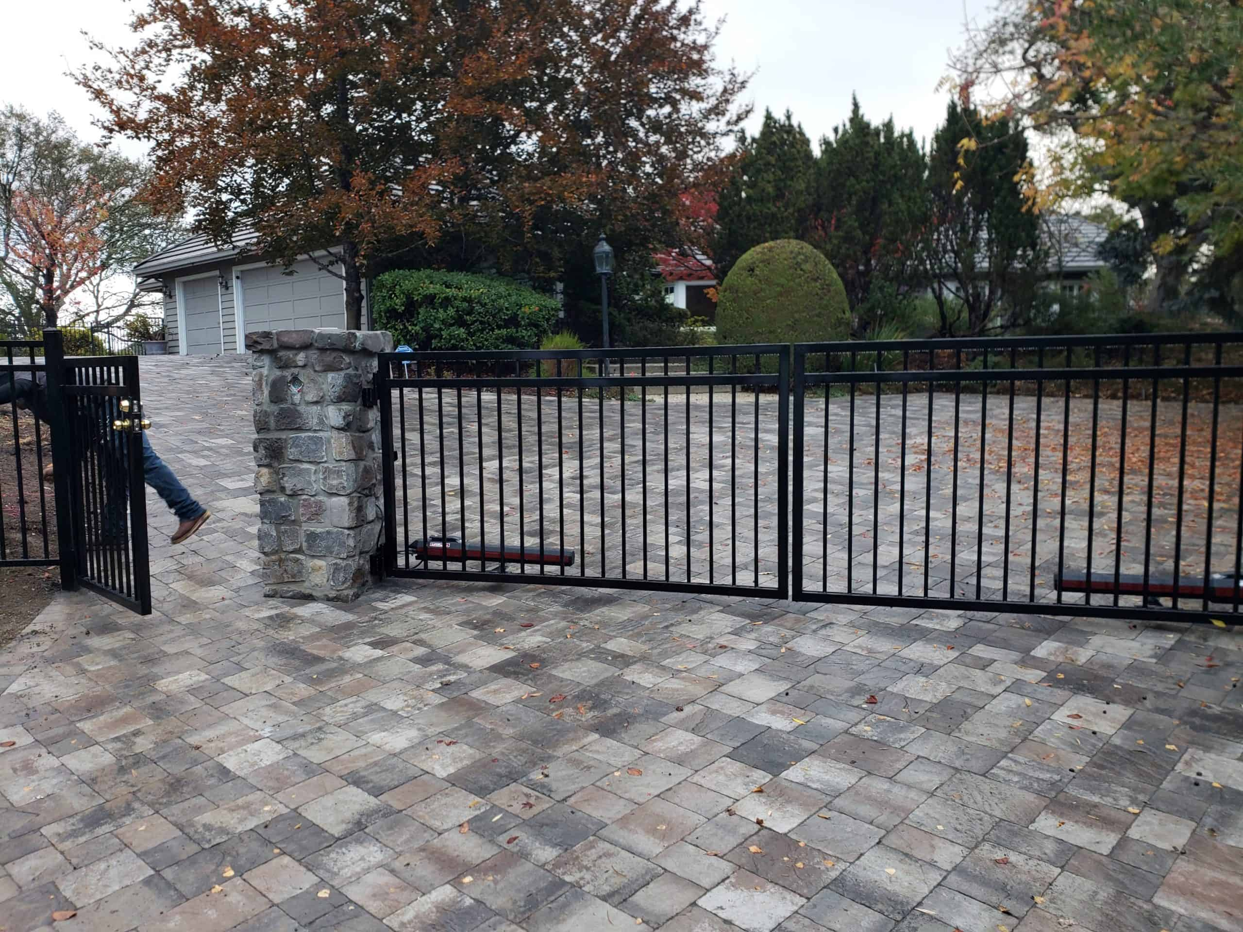 Tips for Maximizing ROI with an Automatic Gate