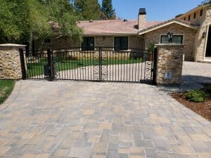 Planning to Buy an Electric Driveway Gate