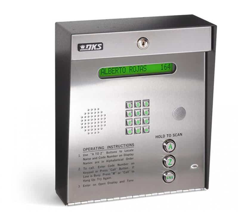 Dks Access Control System
