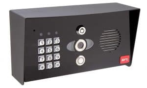 BTF Telephone Entry Systems