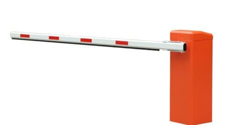 commercial barrier gate