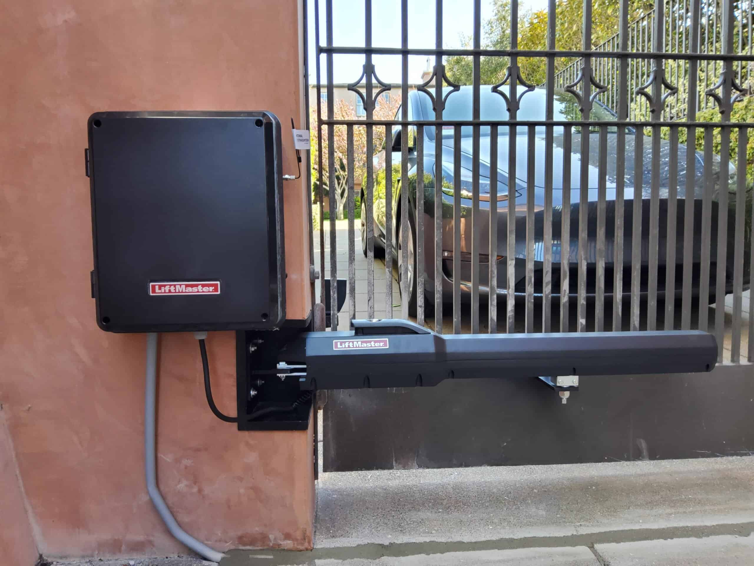 Read more about the article What to consider when buying the best automatic gate opener for your home