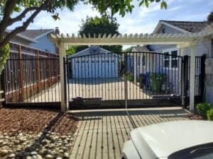 Automatic Gate Repair Mill Valley